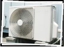 エアコンレスキューのエアコン室外機掃除