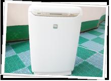 エアコンレスキューの空気清浄機掃除